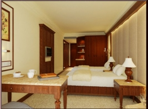 HOTEL INTERNATIONAL 4* SINAIA 2